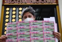 """Estos son los ganadores del palco en el Estadio Azteca y del rancho del """"Chapo"""""""