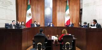 TEPJF devuelve diputaciones plurinominales a Morena en Hidalgo