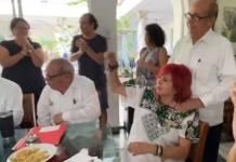 Ratifica el TEPJF por unanimidad el triunfo de Layda Sansores
