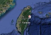 Sismo de 6.5 grados sacude Taiwán; reportan saldo blanco