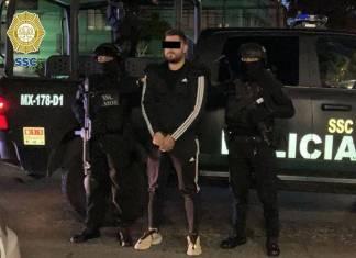 Detienen a presuntos responsables de balacera en el AICM