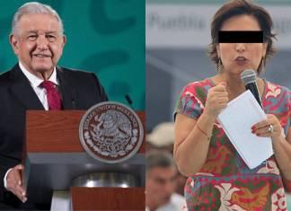 No tengo nada contra Rosario Robles, no es mi fuerte la venganza: AMLO
