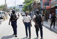 Secuestradores haitianos exigen millonario pago para liberar a 17 misioneros cristianos