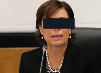 """Rosario """"N"""" permanecerá en prisión, juez niega que siga su proceso en libertad"""