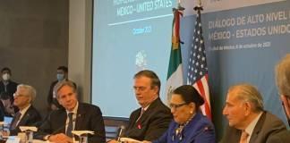 México y EE.UU. se despiden del Plan Mérida, llega Acuerdo Bicentenario