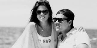 Paulina Peña revela que ya tiene fecha para su boda con Fernando Tena