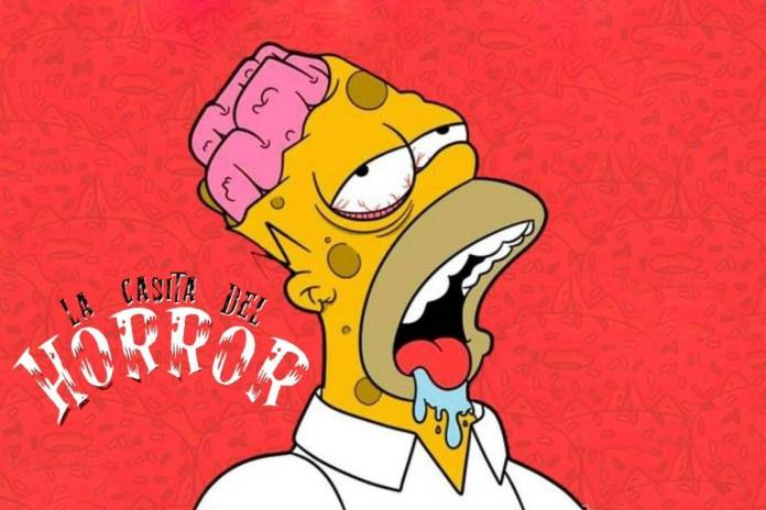 El festival de la Casita del Terror de Los Simpson llega a la CDMX