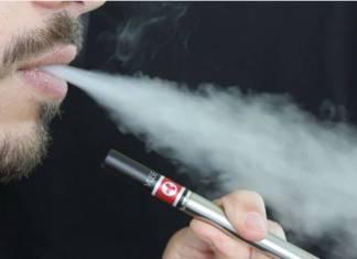 Cigarros electrónicos contienen miles de sustancias químicas desconocidas