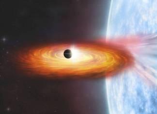 Descubren primer posible planeta fuera de la Vía Láctea
