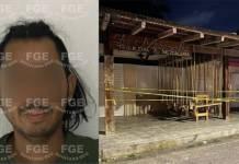 """Detienen a José """"L"""", uno de los responsables de balacera en Tulum"""