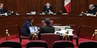 Suprema Corte admite recurso contra revocación de mandato