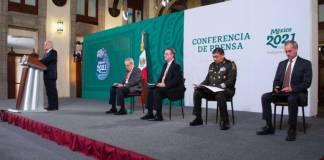 Ley de Ingresos y el Presupuesto 2022, de la mano con la política austeridad: AMLO