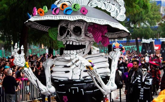 Festividades de Día de Muertos en la CDMX será en homenaje a víctimas de la Covid-19