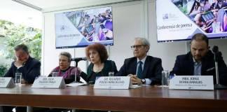 Más de 400 académicos respaldan indagatoria de FGR sobre Foro Consultivo
