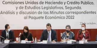 Recuperación de sectores económicos en 2022