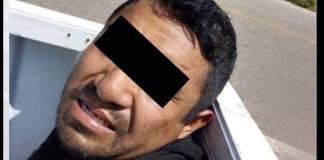 """Chiapas: Detienen a líder de """"Los Herrera"""""""