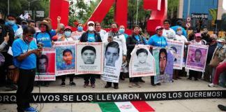 Condena GIEI difusión de audios sobre la desaparición de los 43