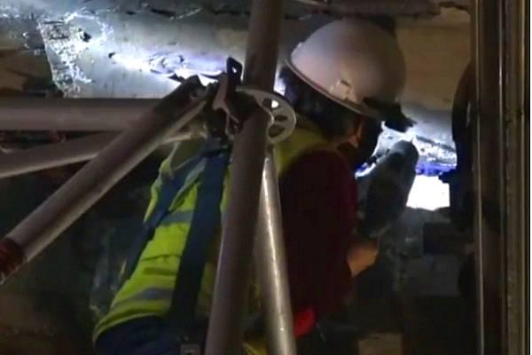 Metro reiniciará reconstrucción de línea 12