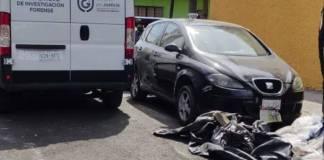 ¡Lamentable! Encuentran restos de una mujer en bolsas de basura en Iztapalapa