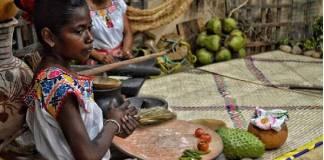 Oaxaca castiga robo de propiedad intelectual indígena y afromexicana
