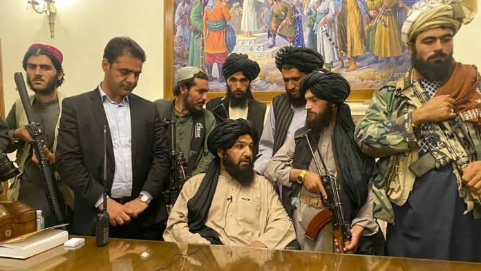 G-20 apoyará a Afganistán, pero no reconocerá a los talibanes