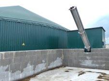 REW Regenis - Regenis GE GärrestEntwässerung - eingehauste Bauform