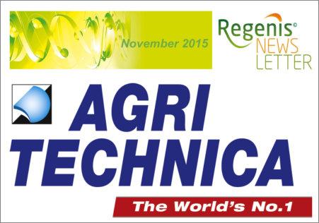 REW Regenis Newsletter 11.2015 Image