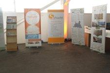 Regenis - Bioenergie Symposium 2017 - Ausstellung 01