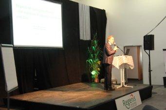 Regenis - Bioenergie Symposium 2017 - Diskussion 01