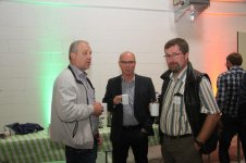 Regenis - Bioenergie Symposium 2017 - Gespräche 04