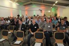 Regenis - Bioenergie Symposium 2017 - Vorträge 01