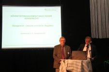 Regenis - Bioenergie Symposium 2017 - Vorträge 02
