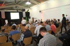 Regenis - Bioenergie Symposium 2017 - Vorträge 10