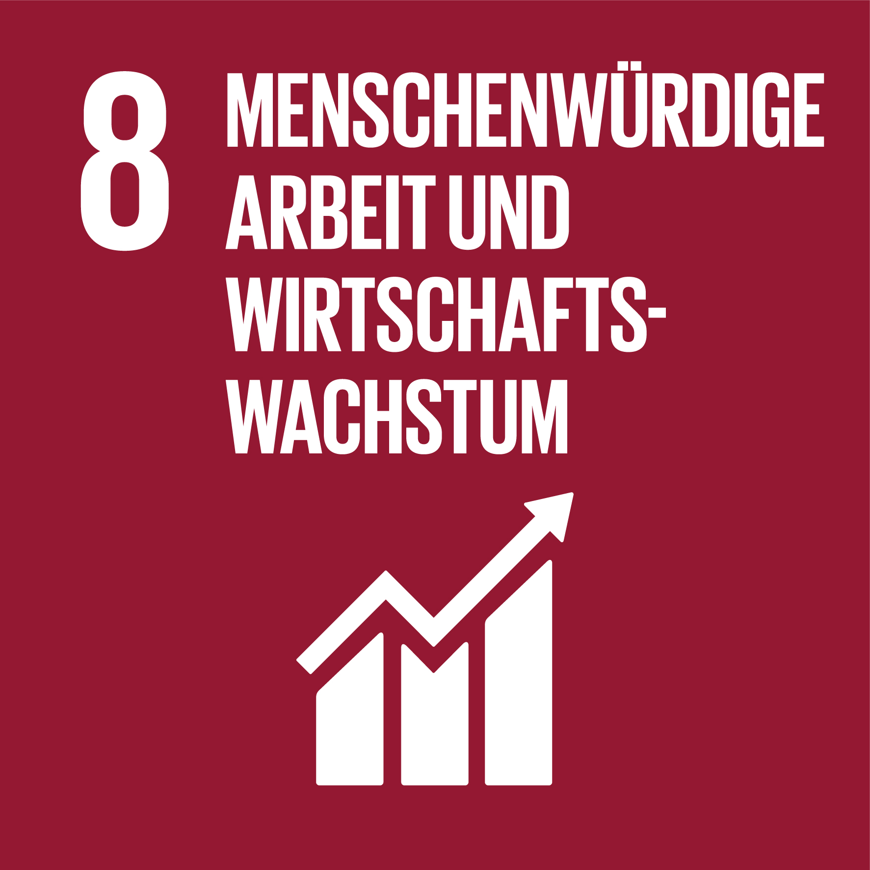 Regensburger Nachhaltigkeitswoche - SDG 8