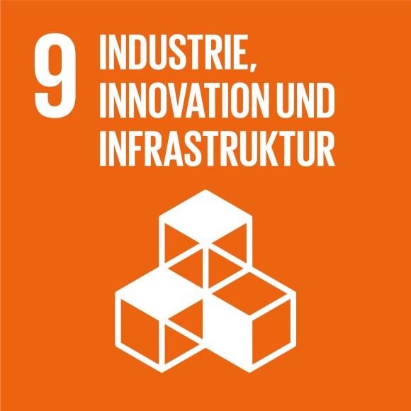 Regensburger Nachhaltigkeitswoche - SDG 9