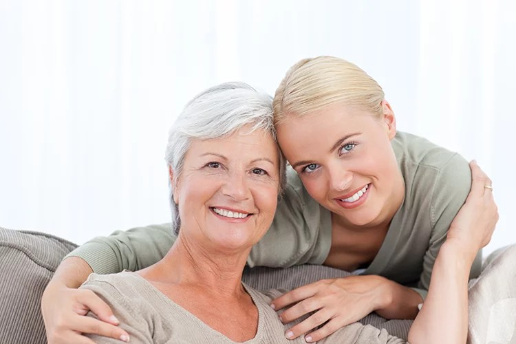 elderly personal care maryland