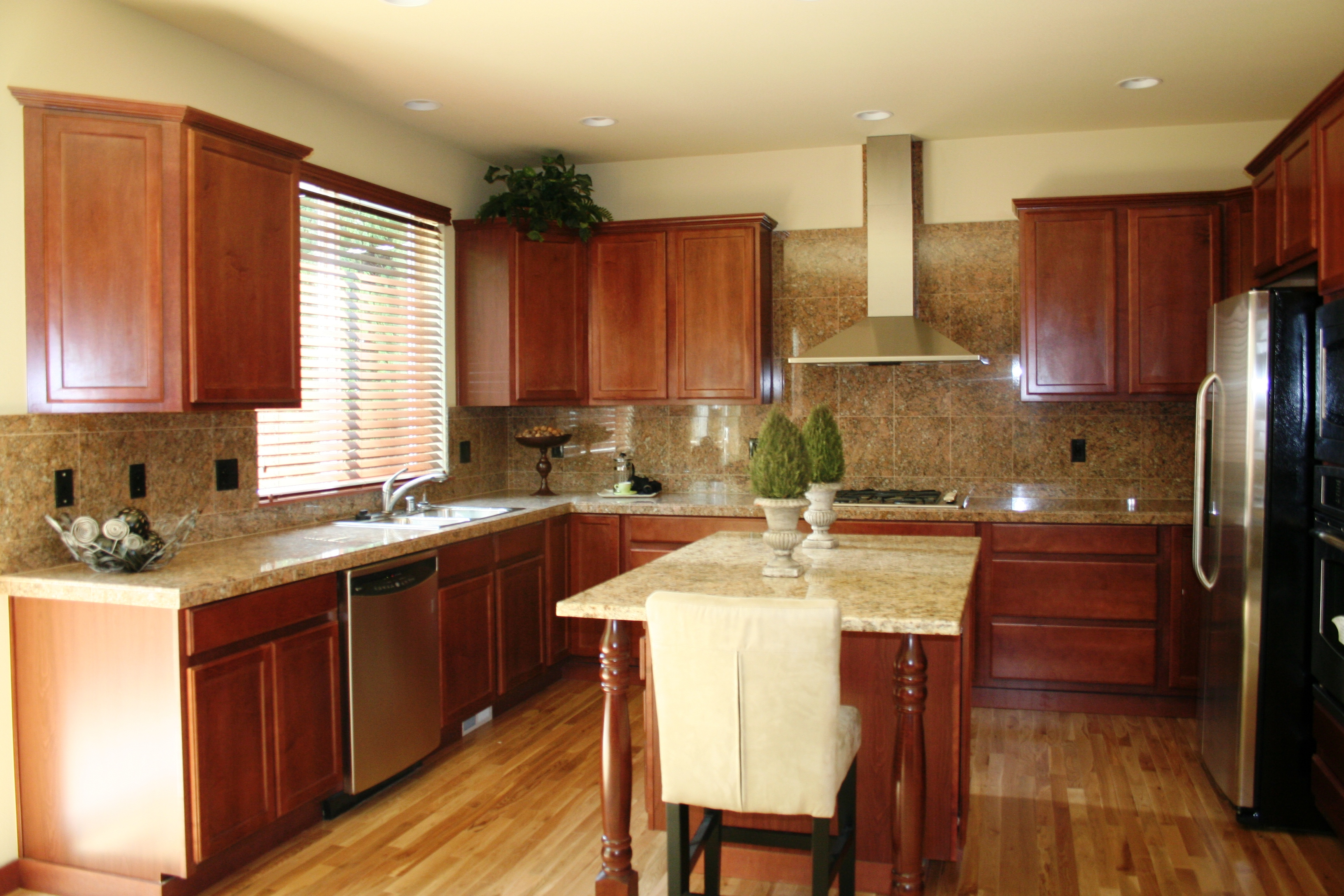 The Willows | Regent Homes on Model Kitchens  id=22392