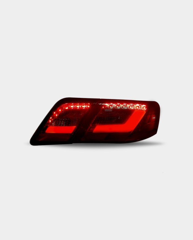 toyota camry taillight taillamp tail lamp light
