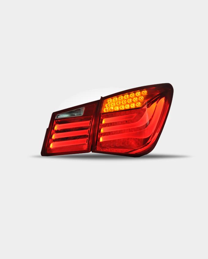 chevrolet cruze tail lights qatar