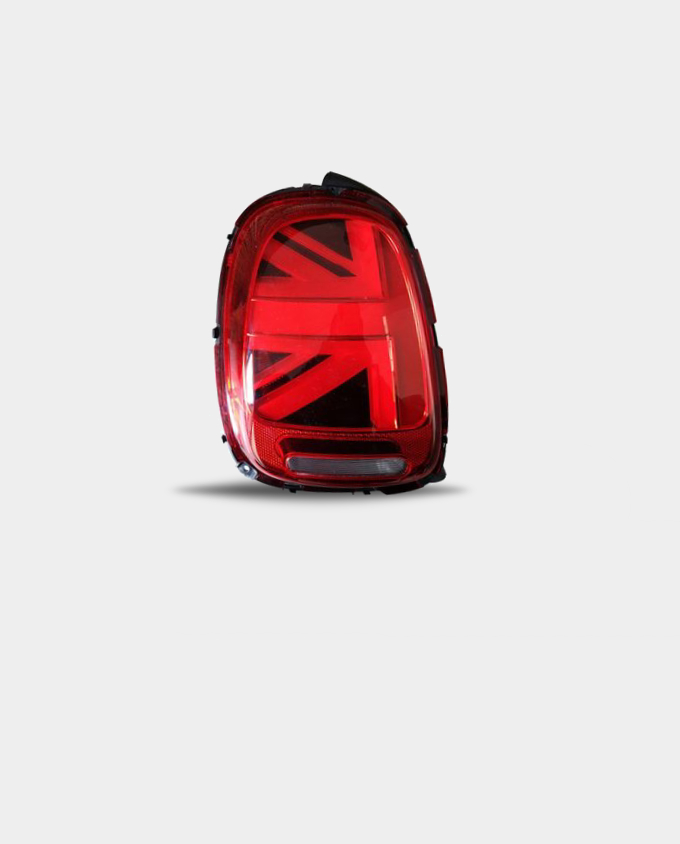 mini cooper tail lights qatar