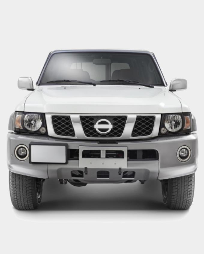 nissan patrol safari headlights qatar