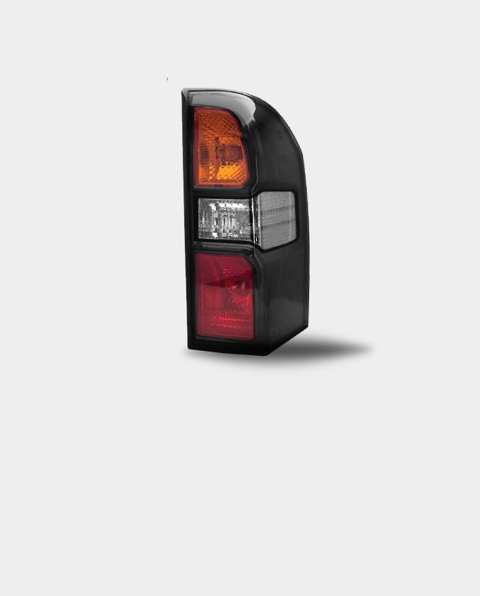 nissan patrol tail lights qatar