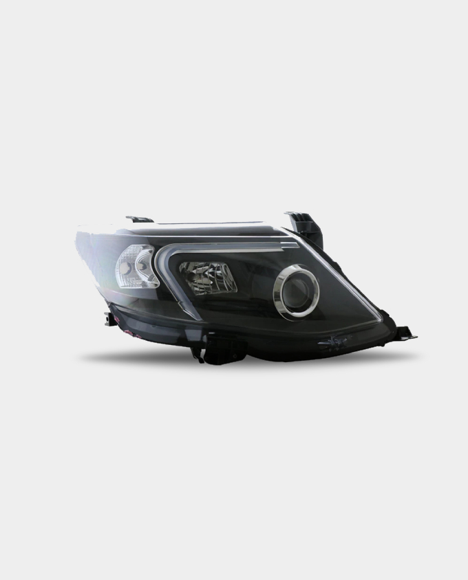 Toyota fortuner headlights qatar