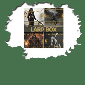 LARP BOX TEMATICHE