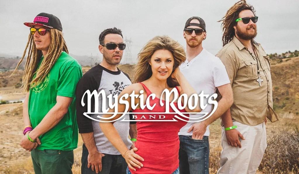 Mystic Roots Band