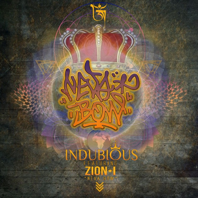 "Indubious Announces New Single Ft. Zion I ""Neva Bow"", Easy Star Records  Signing 