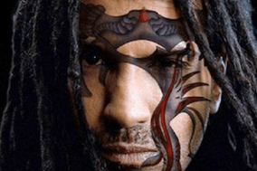 Apache Indian has collaborated with Shaggy, Sean Paul, UB40 and many more.