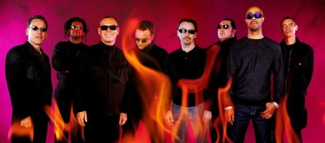 UB40 Fire