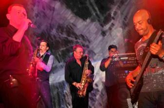 UB40 Live 2
