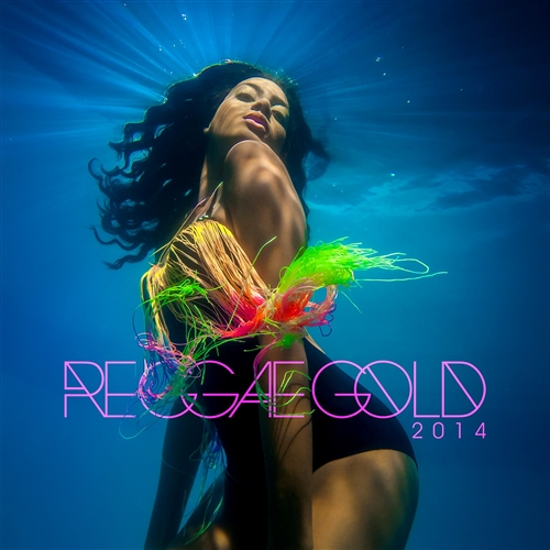 VP Records' Reggae Gold 2014 now available
